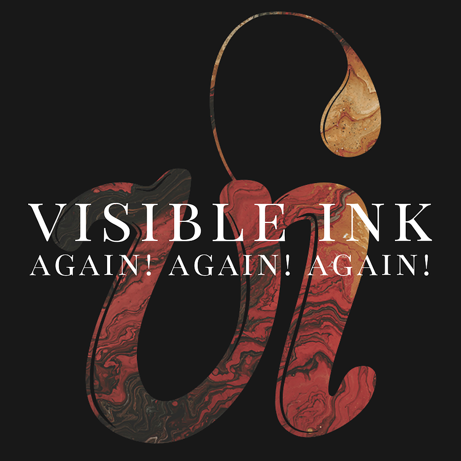 Visible Ink Issue 31 alternative cover image